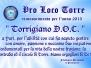 2013- Torrigiano D.O.C.
